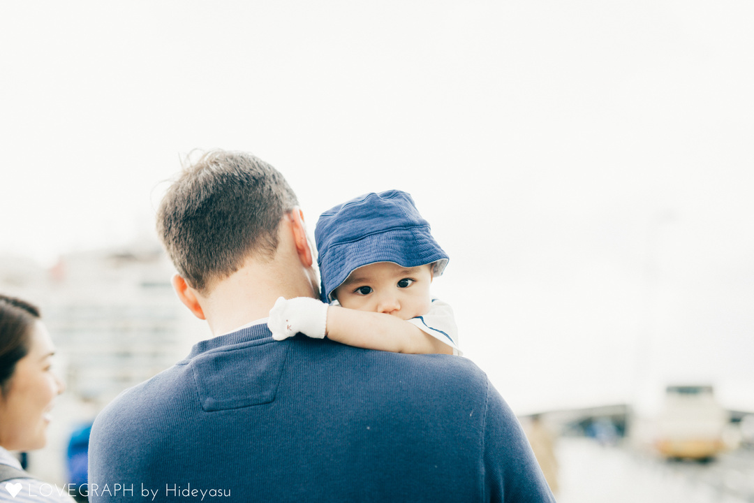Crowe Family  | 家族写真(ファミリーフォト)