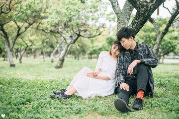 Yuya×Hibiki  | カップルフォト