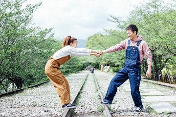 Akane×Haruki | カップルフォト