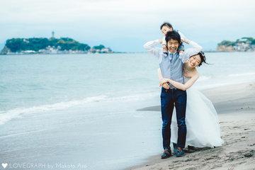 Satoshi×Sachie | 夫婦フォト