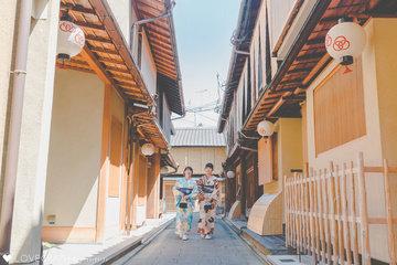 Asami&Nodoka | フレンドフォト(友達)