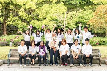 Imatoku Family | 家族写真(ファミリーフォト)