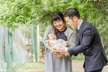 koji family | 家族写真(ファミリーフォト)