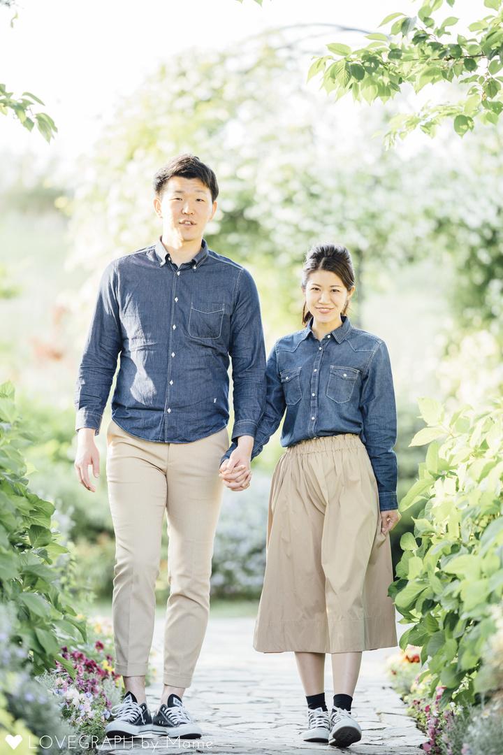 Junichi × Sakurako | 夫婦フォト