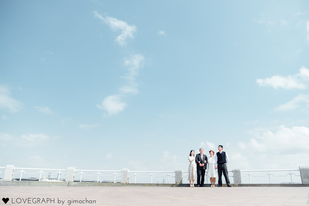 Ifam | 家族写真(ファミリーフォト)