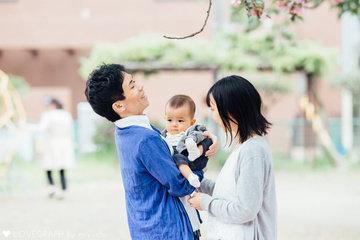 Chikage Family   家族写真(ファミリーフォト)