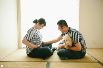 Kenta Family | 夫婦フォト