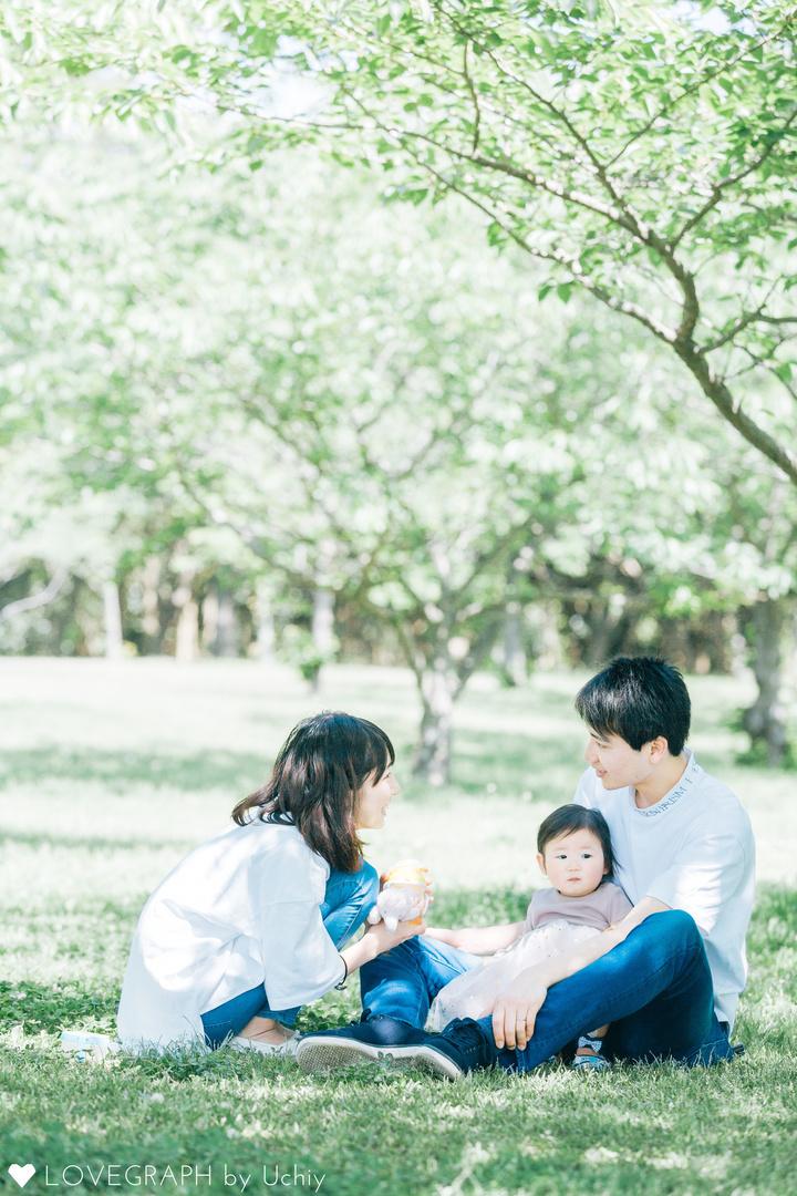 Fujiyosi Family | 家族写真(ファミリーフォト)
