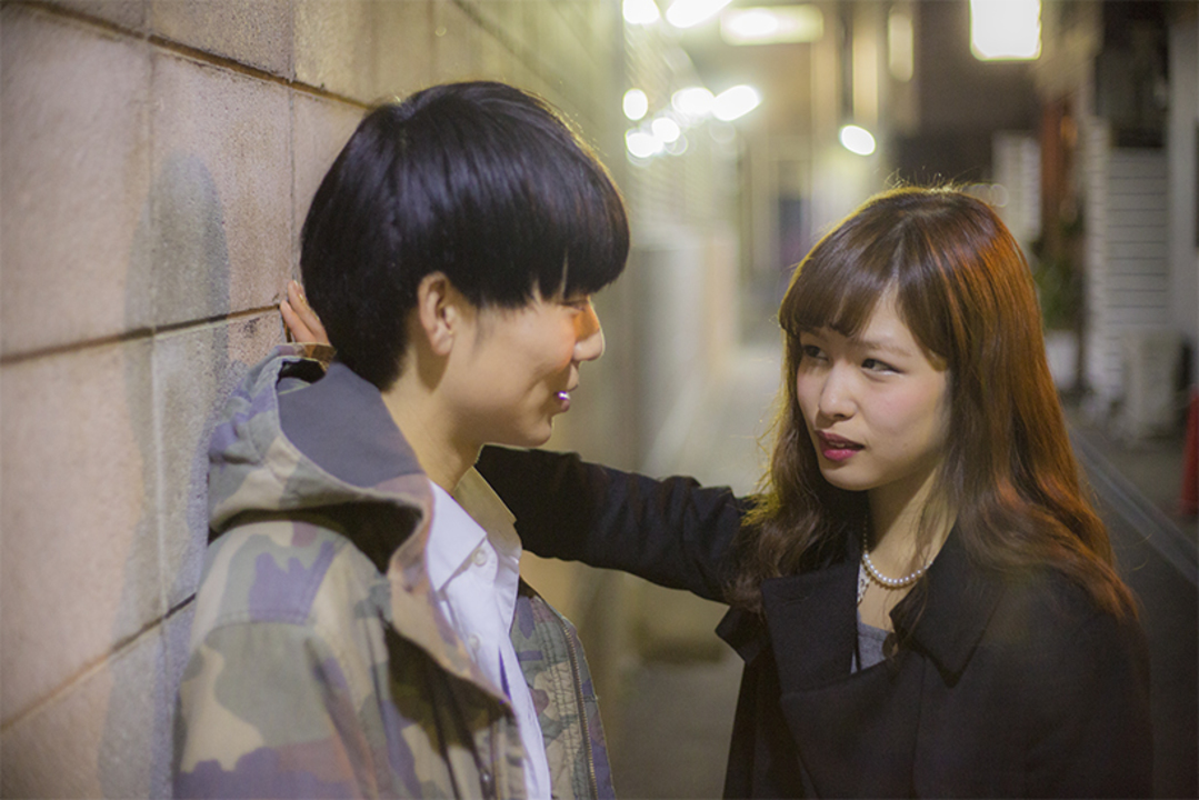 Ryo-hei ×  Saki | カップルフォト