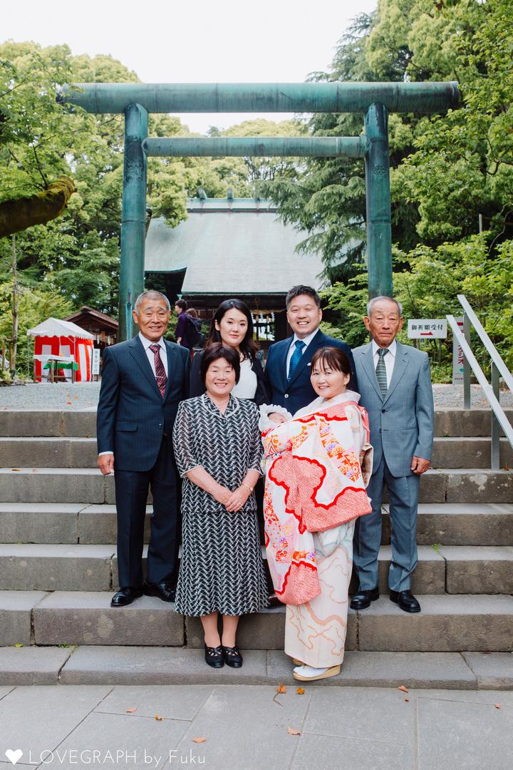 Ioku Family   家族写真(ファミリーフォト)