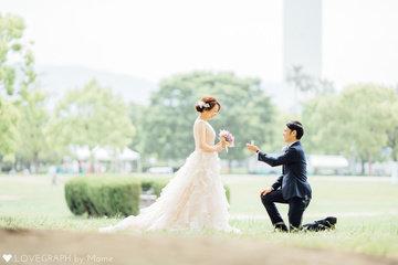Daisuke & Yoriko | 夫婦フォト