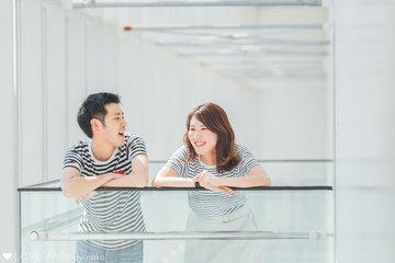 Takahro &Tomoka | 夫婦フォト