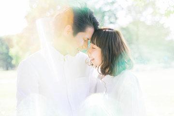 Kosuke&Aoi | 夫婦フォト