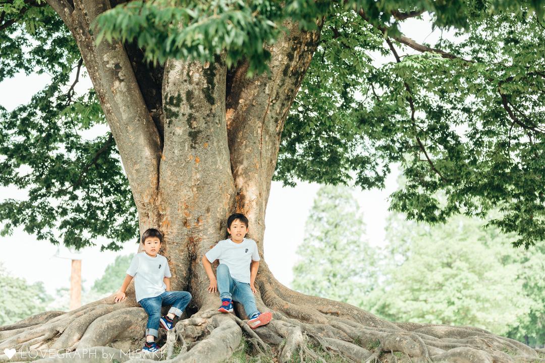 I sogai Family  | 家族写真(ファミリーフォト)