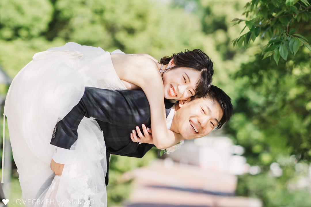 Haruki×Miki | 夫婦フォト