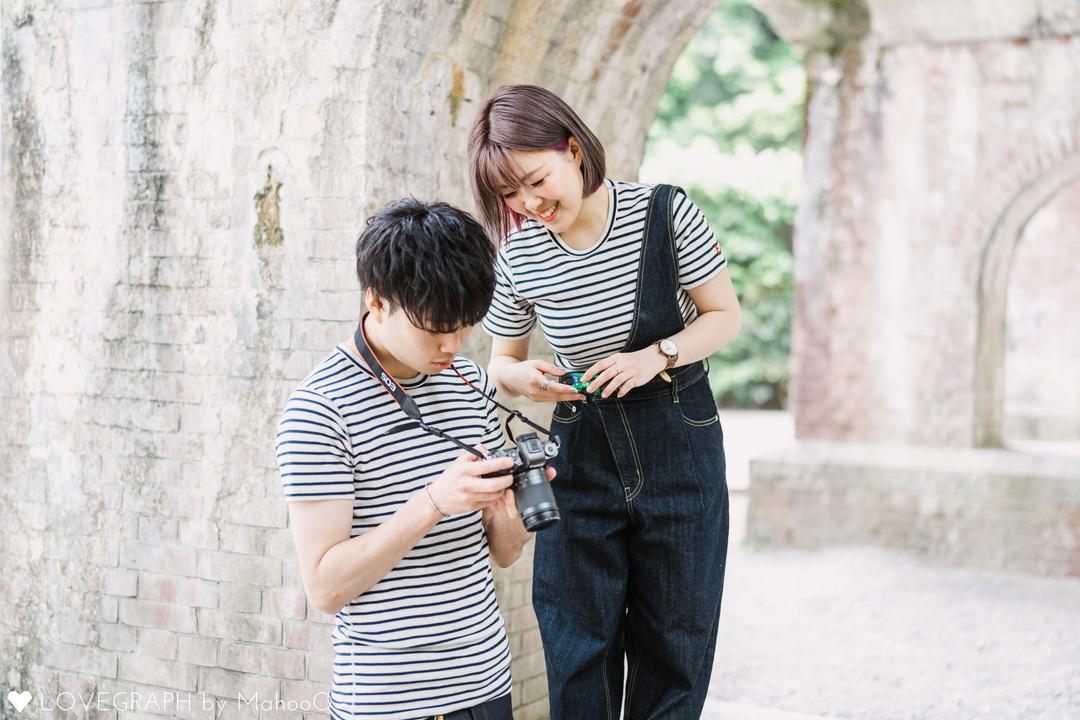 Ryo×Mituki | カップルフォト