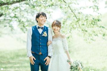 Takashi×Sayaka | 夫婦フォト