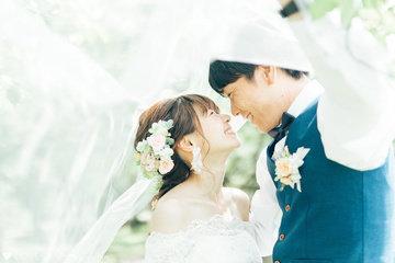 Takashi×Sayaka   夫婦フォト