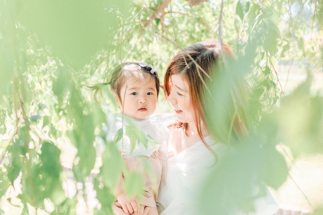WY Family | 家族写真(ファミリーフォト)