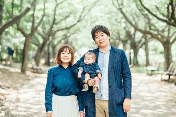 toda family | 家族写真(ファミリーフォト)