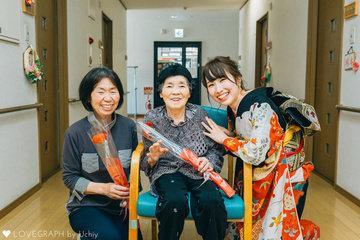 Tatsuya × Yuko | 家族写真(ファミリーフォト)