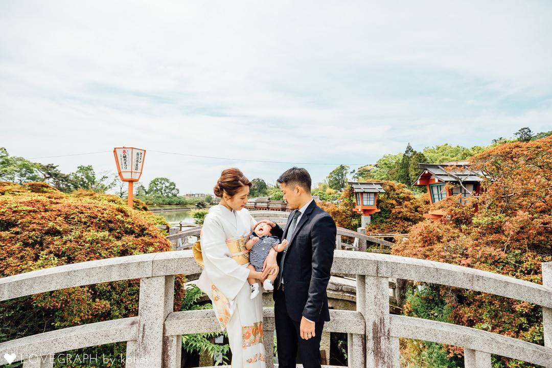 Zen.S | 家族写真(ファミリーフォト)