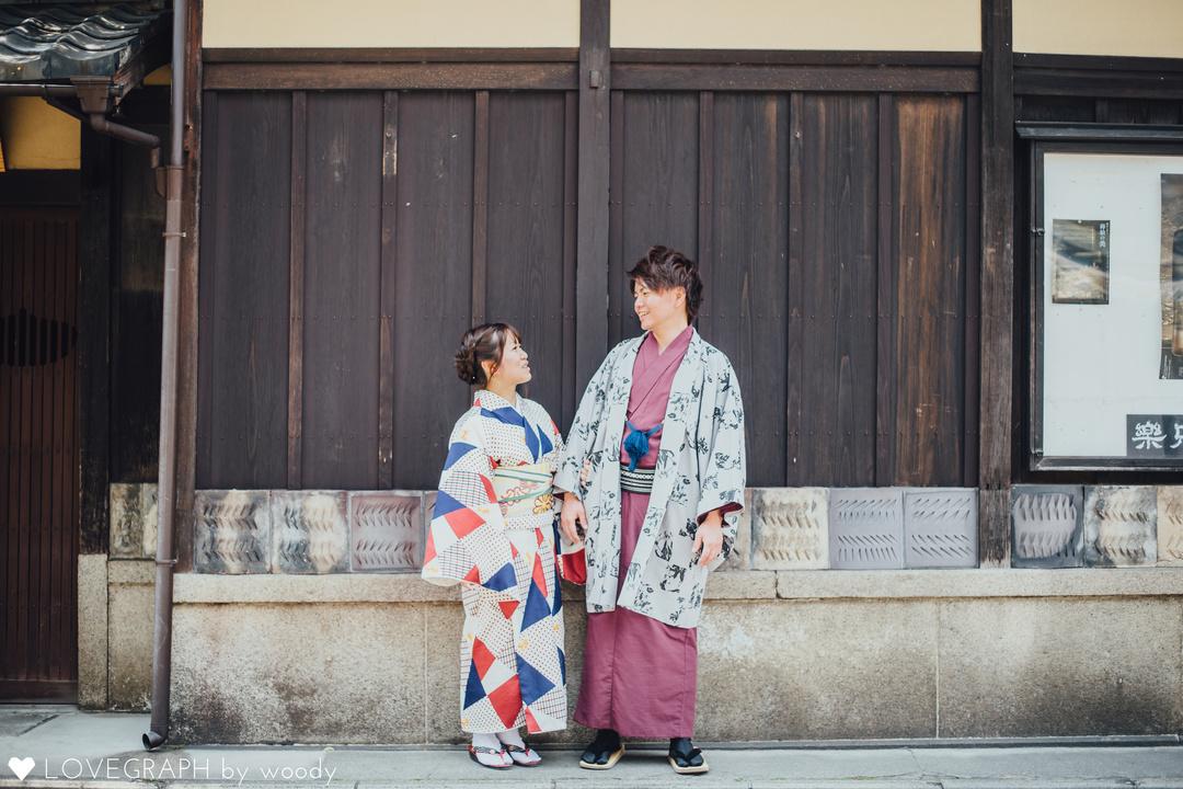 Yuki×Anna | カップルフォト