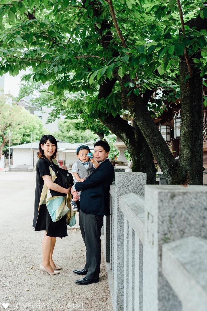 Y family  | 家族写真(ファミリーフォト)