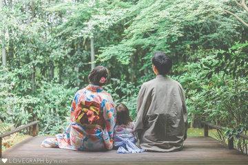 Take Family. | 家族写真(ファミリーフォト)