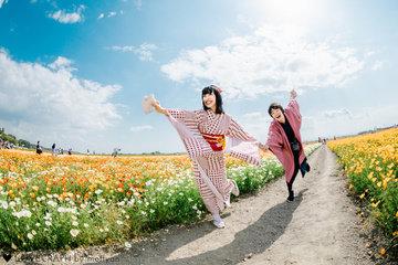 maru × miyu | カップルフォト