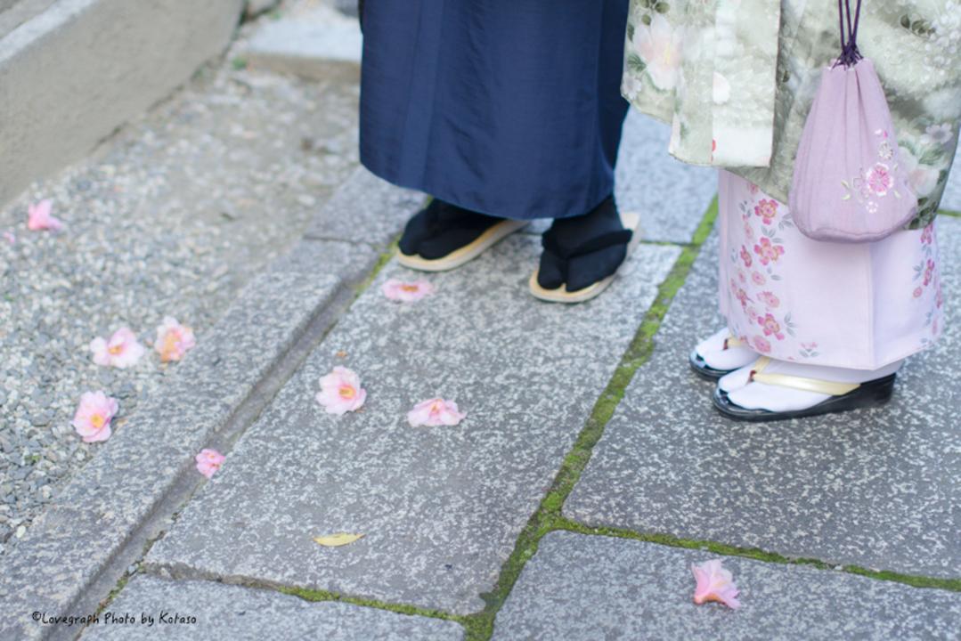 Junichi × Natsumi | カップルフォト