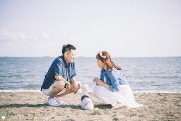 K Family | 夫婦フォト
