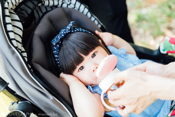 TSUBAKI family | 家族写真(ファミリーフォト)