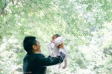U Family | 家族写真(ファミリーフォト)
