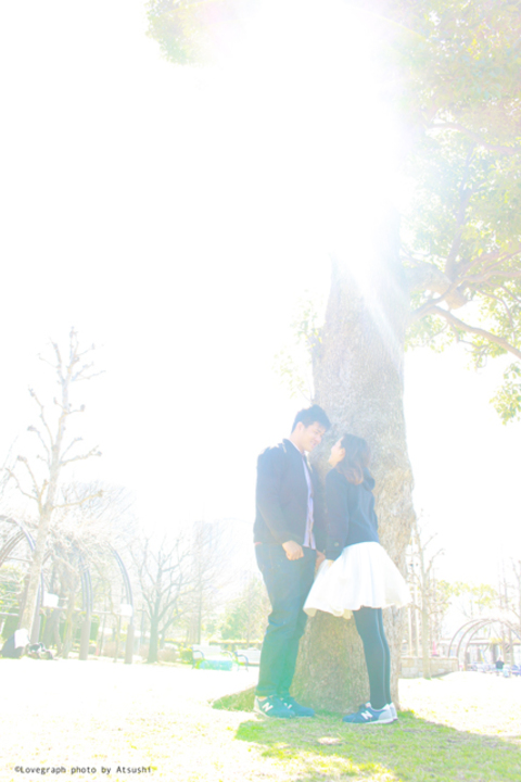 Ryon × Akane | カップルフォト