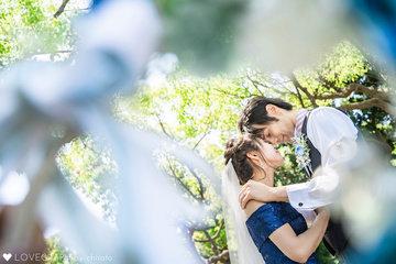 Yusuke×Fuko | 夫婦フォト