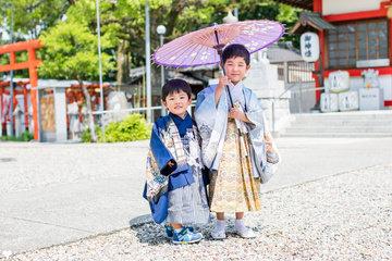 Sousuke Youhei | 家族写真(ファミリーフォト)