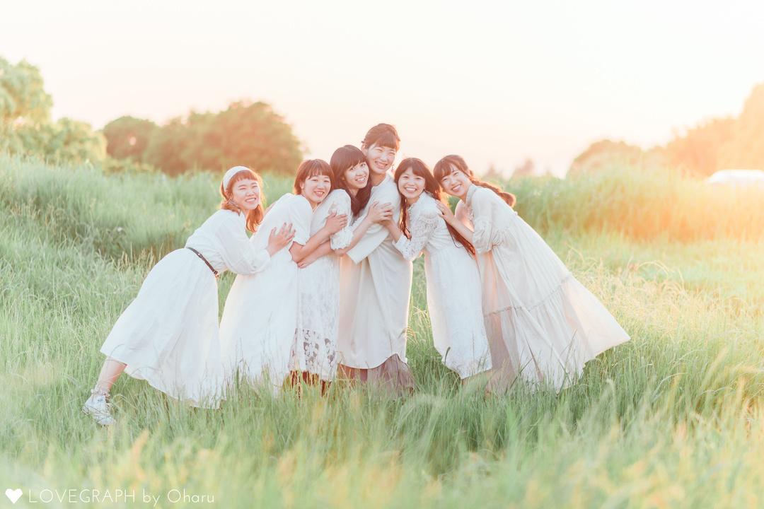 LG friends | フレンドフォト(友達)