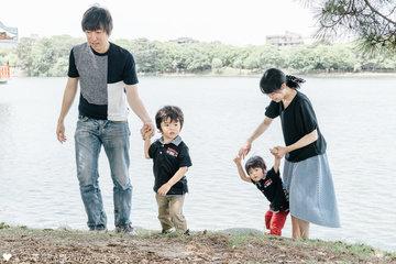 wattow | 家族写真(ファミリーフォト)
