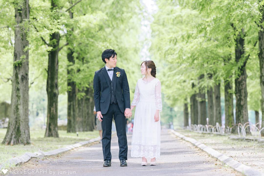 Kazuki × Manami | 夫婦フォト