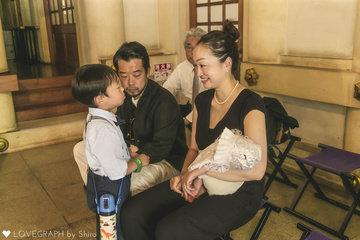 Miki Family | 家族写真(ファミリーフォト)