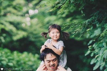 Yuika3rd_birthday | 家族写真(ファミリーフォト)