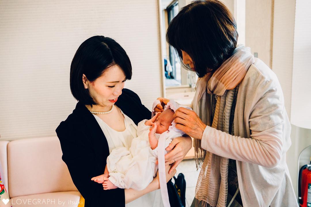 Koharu Family | 家族写真(ファミリーフォト)