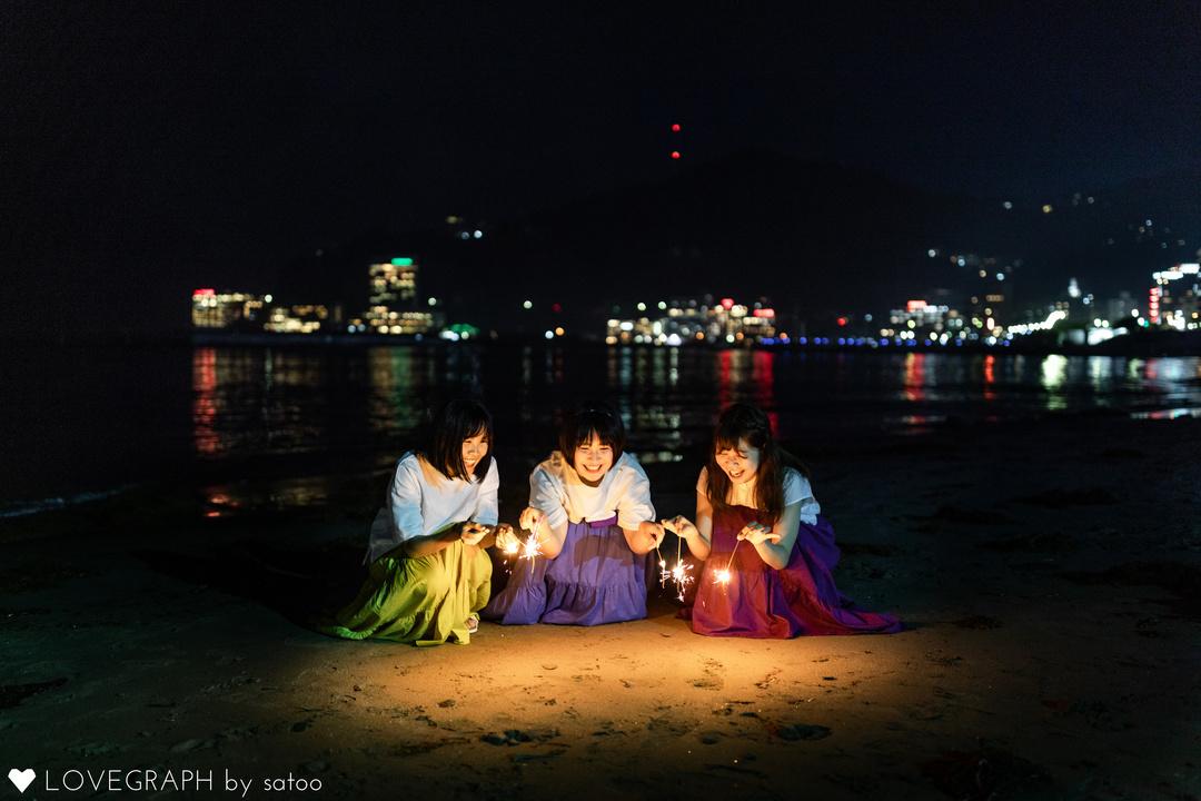 Idumi,Shiori,Nao | フレンドフォト(友達)