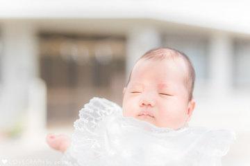 Riku お宮参り | 家族写真(ファミリーフォト)