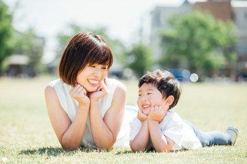 issei☆yoshie | 家族写真(ファミリーフォト)