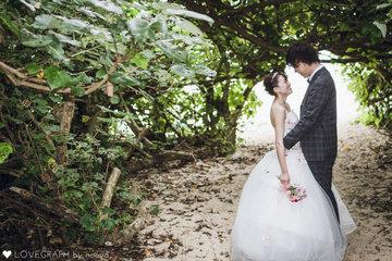 Katsuki × Nao | 夫婦フォト