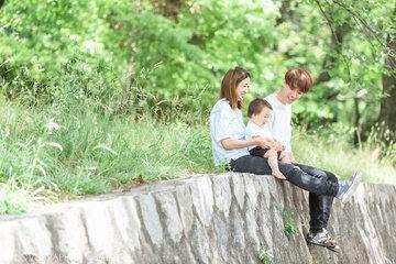 toyoshige family | 家族写真(ファミリーフォト)