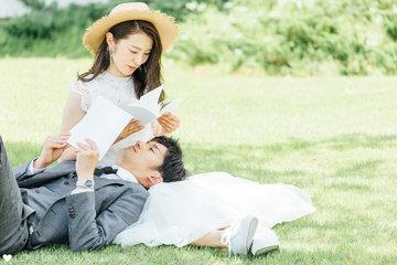 Katsuya and Reo | 夫婦フォト