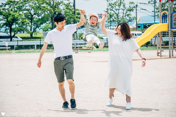Yosuke × Yuki × Sosuke ★2nd.BD★ | 家族写真(ファミリーフォト)